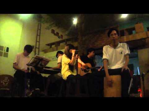 Hoang mang ( Acoustic cover ) - cực chất