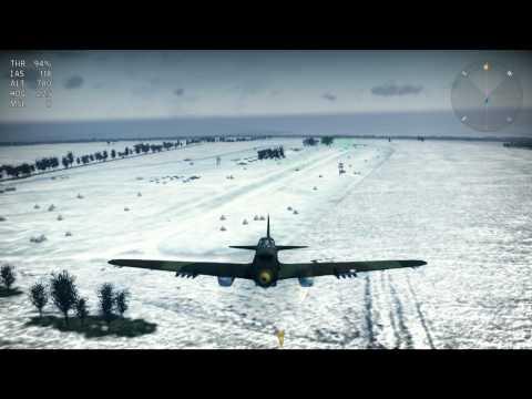 Wings Of Prey  (HDV)