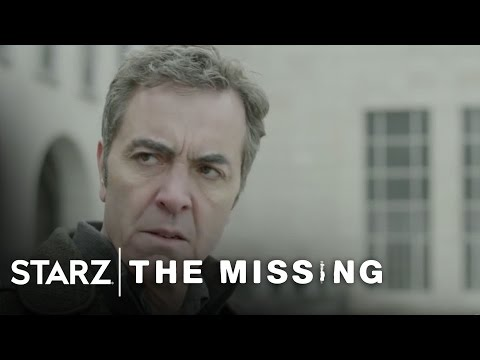 The Missing (Promo)