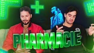 PREMIERE ECOUTE   SCH   Pharmacie