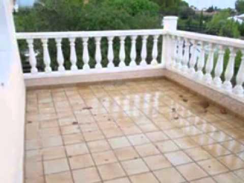 Villa for sale Ametlla De Mar L'' in Tarragona Spain ref 114309