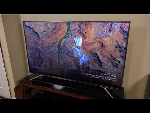 Hisense H9 Plus Review: 65″ 4K ULED TV!