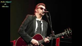 Marcelo Nova - Em Cartaz-Rádio Globo-Programa N°31-14/09/2018