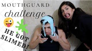 Mouthguard Challenge 免费在线视频最佳电影电视节目 Viveos Net