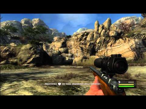 (Direct Live) Démo Cabela's Dangerous Hunts 2013 Sur Xbox 360 Mp3