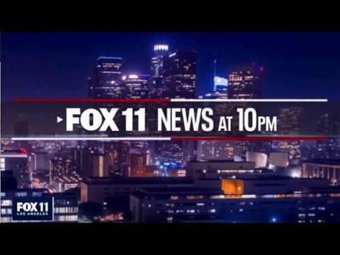 TV News Affiliate Demo