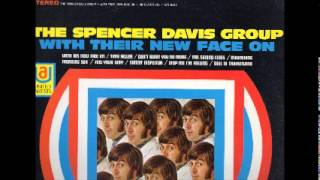THE SPENCER DAVIS GROUP / Don t want you no more / CSA N°254