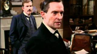 Holmes/Watson The Dancing Men (Preview Clip)