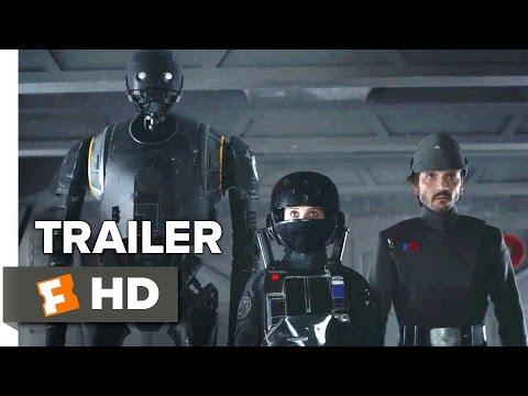 《星際大戰外傳: 俠盜一號》最新預告公開!