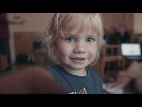 Video: NADACE AGEL podporuje děti z dětských domovů i rodiny z azylových domů