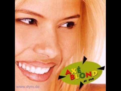 Música Axé Blond