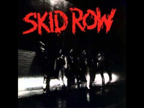 Skid Row - I Remember You (instrumental)