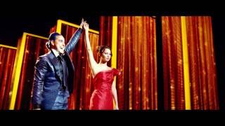 Trailer of Hunger Games (2012)