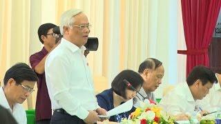 Chủ tịch nước Trần Đại Quang tiếp Chủ tịch, Giám đốc điều hành hãng Thông tấn Pháp