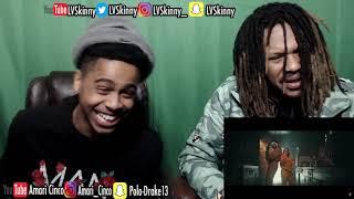 BHAD BHABIE Feat. Kodak Black   Bestie (Reaction Video)