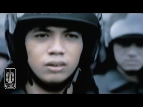 D'MASIV - Sudahi Perih Ini (Official Video)