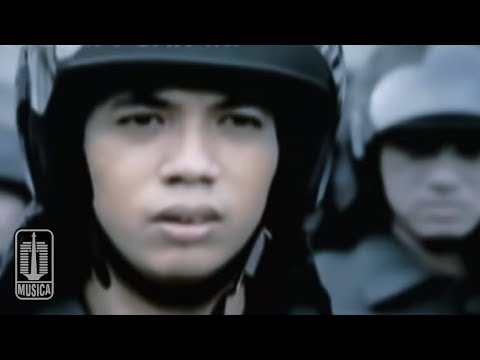 D'MASIV - Sudahi Perih Ini (Official Video)