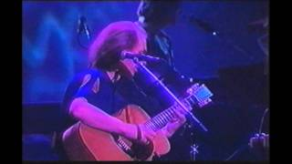 Yes- Open Your Eyes At Budapest (1998) Part 5- And You And I
