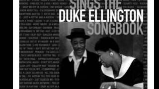 I'm Beginning to See the Light - Ella Fitzgerald and Duke Ellington
