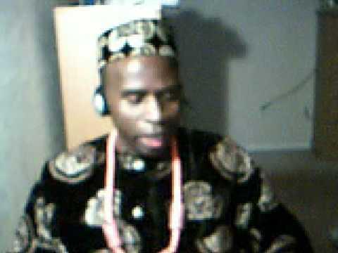 Akuko Uwa Igbo Comedy Newscast - February 21, 2009, 02:35 PM