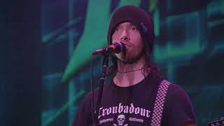 Dragonforce - Valley of the Damned (Live 2014)
