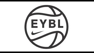 REPLAY NIKE EYBL - Sharife Cooper & AOT vs Indy Heat - Indianapolis
