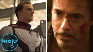 Does Avengers: Endgame's Time Travel Make Sense?