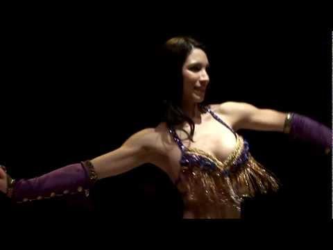 Стриптиз танцы востока арабы видео