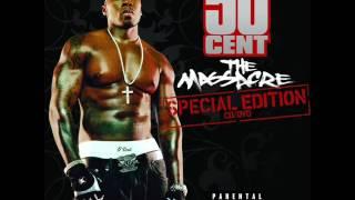 50 Cent - Build You Up ft. Jamie Foxx