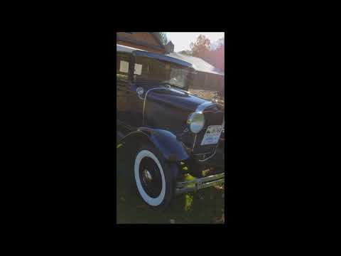 1931 Ford Model A for Sale - CC-1044190