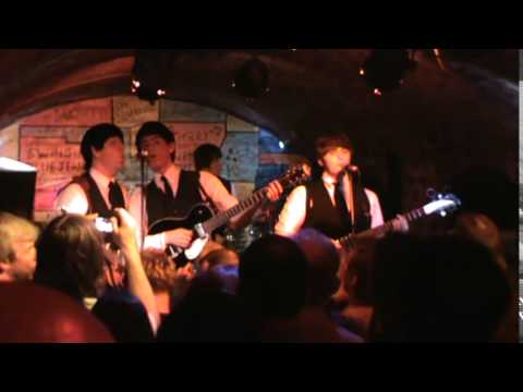 Yoy really got a hold on me - Them Beatles - The Cavern
