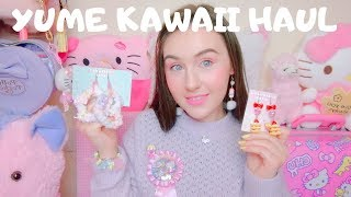 YUME KAWAII HAUL | Yume Kawaii Japan