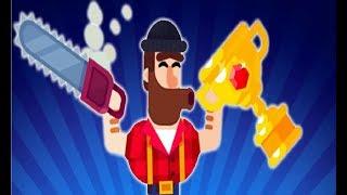Bowmasters #23 Мультфильм Игра про ДУЭЛЬ ГЕРОЕВ Игровой мультик для детей Боумастер