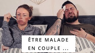Download Video ♡• QUAND TU ES MALADE EN COUPLE | LES NINOU'S •♡ MP3 3GP MP4