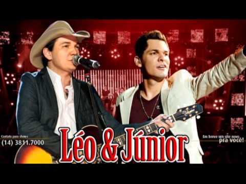 Música Cê Vai Deixar (part. Léo e Junior)