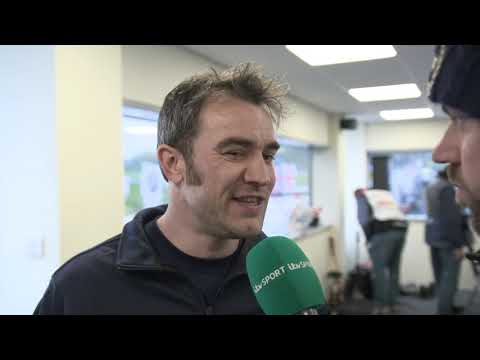 Rob Austin on his Brands Hatch predictions | BTCC 2019