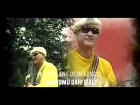Singkong Dan Keju - Bill And Brod Mp3