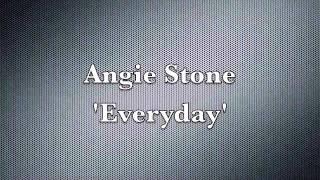 Angie Stone - Everyday