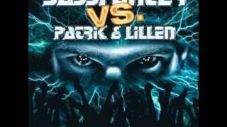 patrik och lillen - vifta med handerna (basshunter remix) [HD]