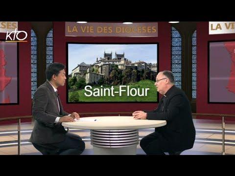 Mgr Bruno Grua - Diocèse de Saint-Flour