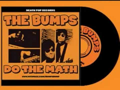 THE BUMPS : Biography