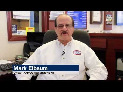 AAMCO of Hackettstown video