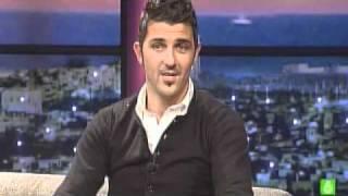 Давид Вилья, Buenafuente entrevista a David VIlla 2/3