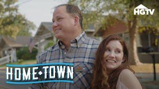Home Town Recap | Restoring A Craftsman - HGTV