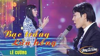 Giả giọng nữ đỉnh nhất Việt Nam | Lê Cường | Saigon By Night 01 - Phần 1 |  Giọng Ca Vàng