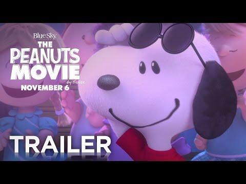 Peanuts (Trailer 4)