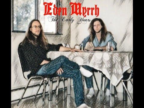 Eden Myrrh - The Early Years. online metal music video by EDEN MYRRH
