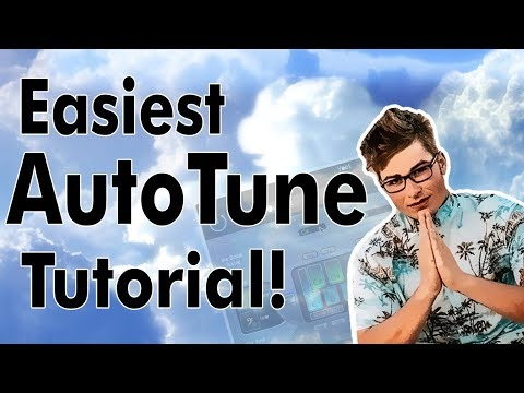 Download Logic Pro X Tutorial Best Way To Use Autotune How To Fin