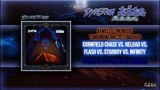 Скачать Cornfield Chase vs  Starboy vs  Reload vs  Infinity