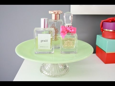 How To Refill Your Old Perfume To a New Bottle